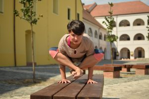 First impressions: My first Iyengar yoga class