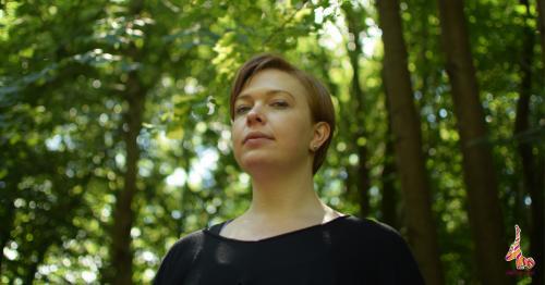Portrait Becky